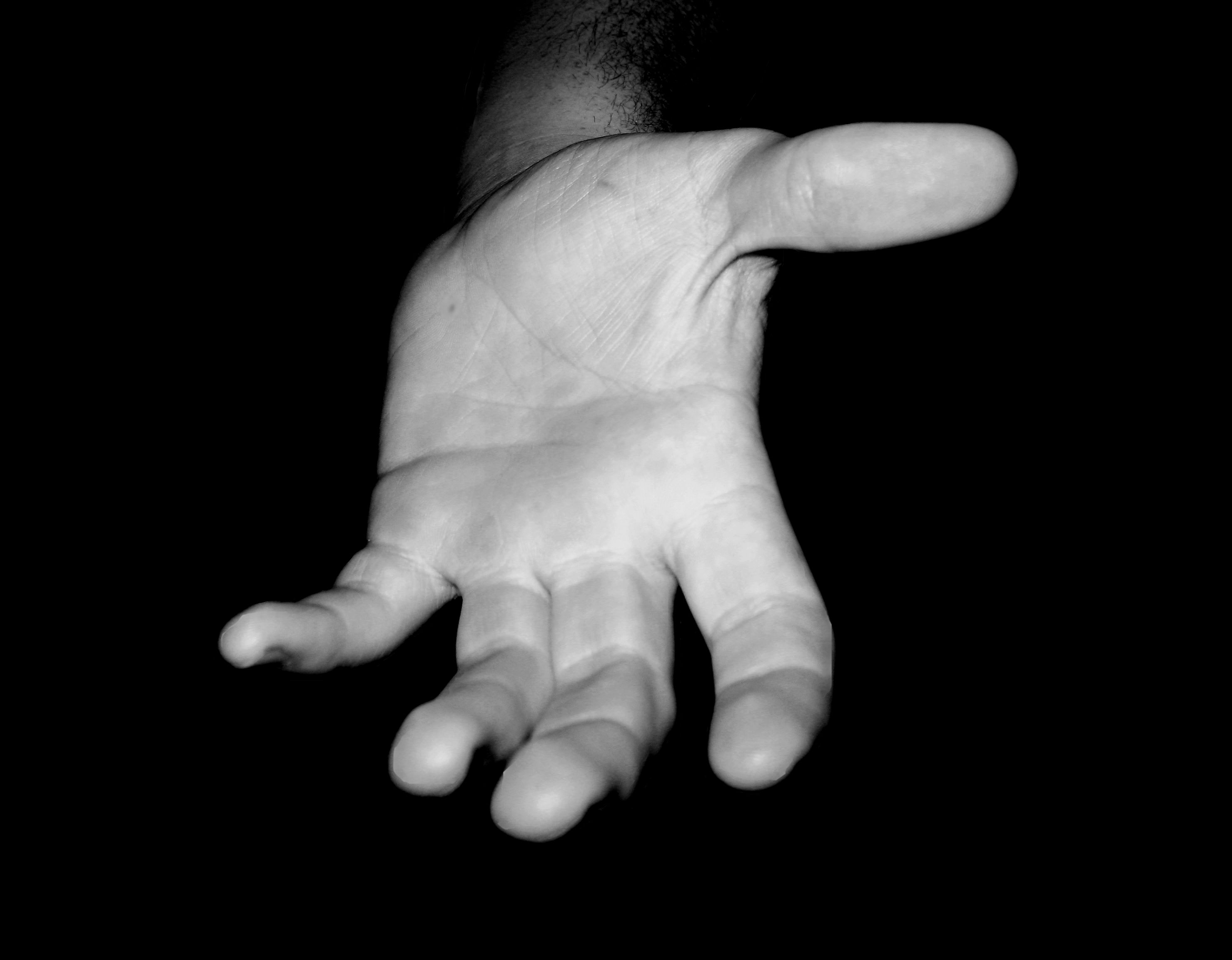 Дай мне свою руку фото